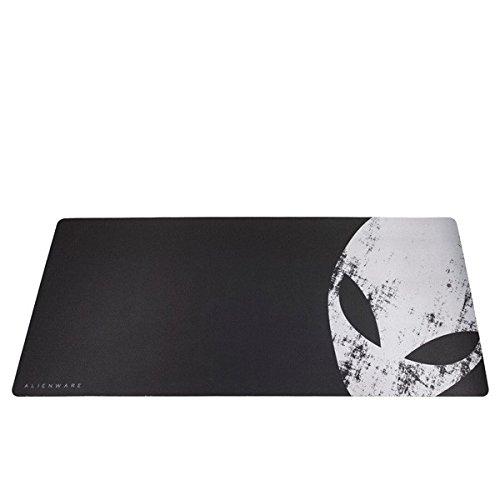 Dell Alienware TactX Extra Large Mauspad, schwarz