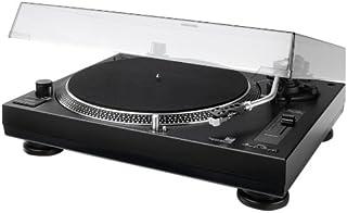 Dual DTJ 301.1 USB - Tocadiscos para DJ (33/45 U/min,