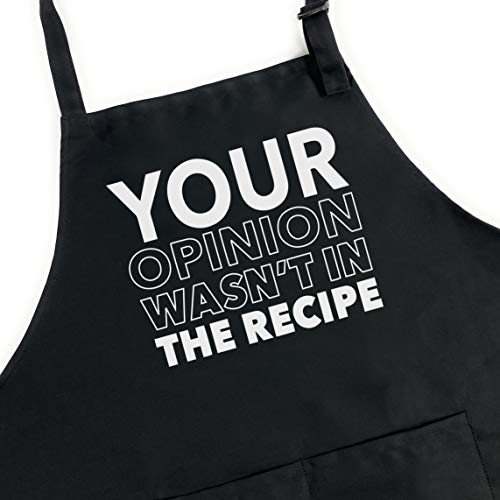 funny cooking aprons for men - 4