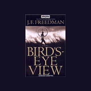 Bird's Eye View audiobook cover art