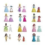 Disney Princess Styling-Bola de Princesa Real (12 Unidades, para niñas a Partir de 4 años) (Hasbro F3967FF1)