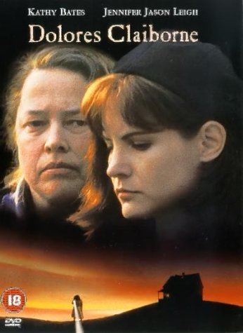 Dolores Claiborne [DVD]