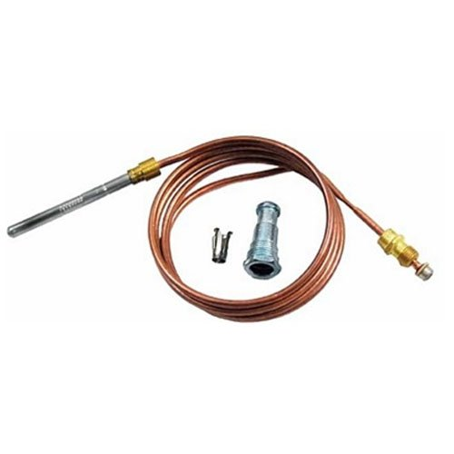 Thermocouple Replacement for Bryant Gas Furnace Water Heater 24  Thermocouple P671-4242