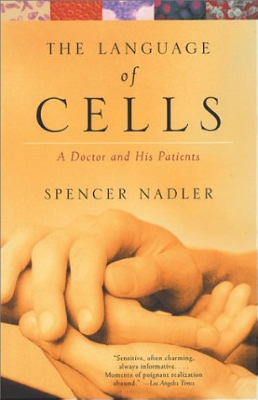発見インデックス終了しましたThe Language of Cells: A Doctor and His Patients (English Edition)