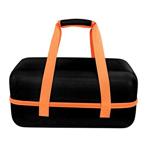 LANCHEN Travel Carry Hard Case Cover Tasche für -JBL Partybox Unterwegs Bluetooth Lautsprecher