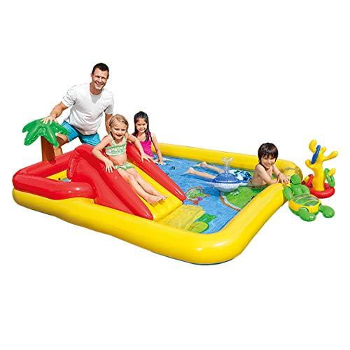 Intex 57454NP – Ozean Play Center - 6