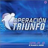 Operación Triunfo 2 Gala 8