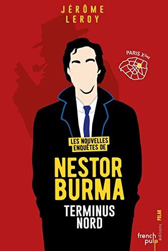 Les Nouvelles Enquetes De Nestor Burma