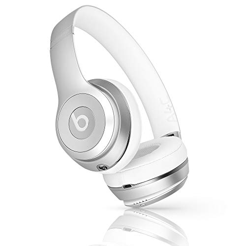 Best beats luxe edition solo 2 silver for 2020