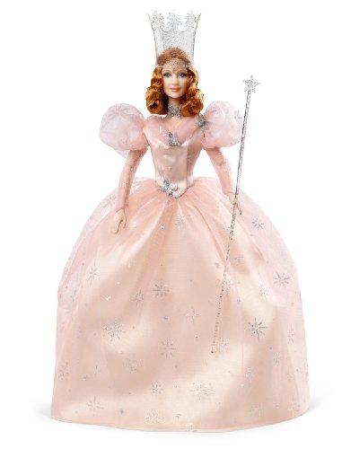 Barbie Collector Wizard of Oz Glinda Doll