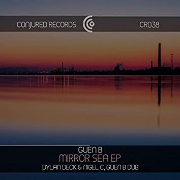 Mirror Sea