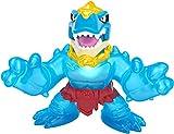 Heroes of Goo Jit Zu - Generación Dino Power -Súper Figura T-Rex...