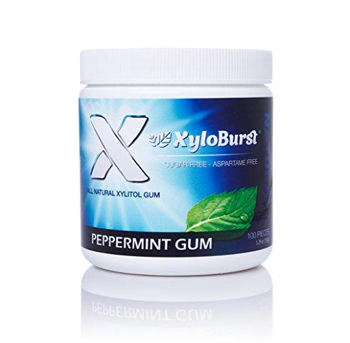 Focus Nutrition XyloBurst Gum