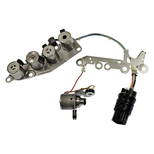 Standard Motor Products SMP TCS321 Intermotor Transmission Control Solenoid