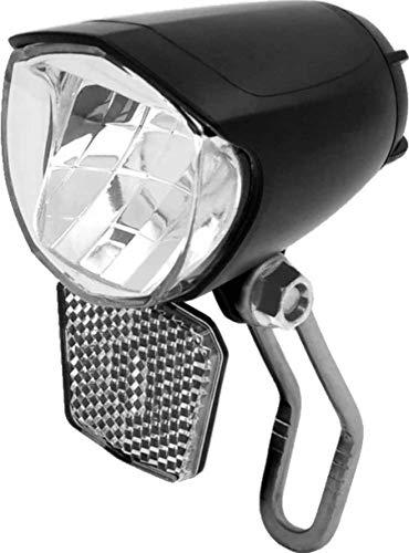 Lynx E bike Front Lampe 70 Lux 6-48V onesize black 429396