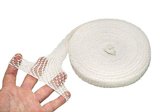 retelast Tubular Elástico neta para Restricción de la herida Vestidor–Tamaño 3
