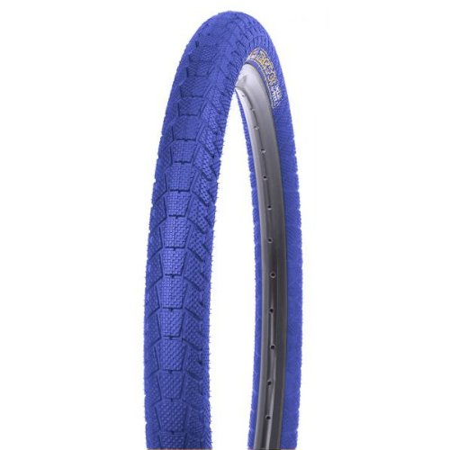 Kenda 20 X 1.95 Zoll Bmx Reifen Bunt K-907 Krackpot, Farbe.Blau