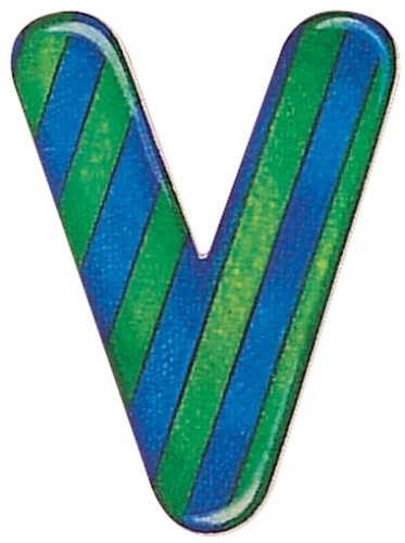 Selecta Lettre V