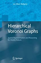 Hierarchical Voronoi Graphs: Spatial Representation and Reasoning for Mobile Robots
