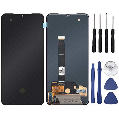 FTDLCD® 6,39 Zoll LCD Touch Screen Digitizer Ersatz Display Einheit Bildschirm Assembly für Xiaomi Mi 9/9 Pro 5G + Werkzeug