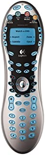 Logitech Harmony 670 Universal Remote (Discontinued by Manufacturer)