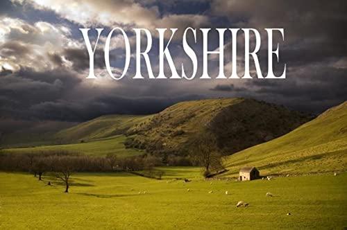 Yorkshire - Ein Bildband