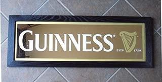Guinness Cooler Mirror