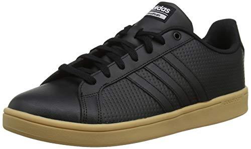 Adidas Men's Cf Advantage Cblack/Ftwwht Tennis Shoes-9 UK/India (43 1/3 EU) (B43668)