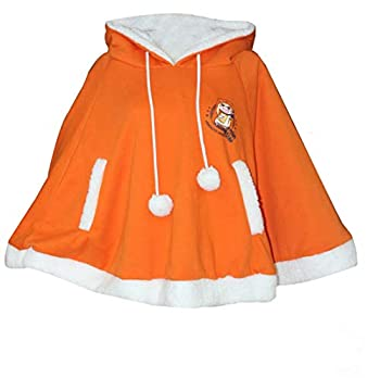Himouto Umaru-chan Cape Cosplay Costume Outfit Cotton Novelty Hoodies Coat Cloak  Umaru-chan