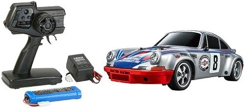 10.1 XB Serie No.166 Porsche 911 Carrera RSR (TT-02 Chassis) mit Painted Propo 57.866
