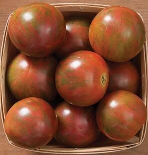 100 pcs/paquet Précipité nouvelles Plantes d'extérieur Promotion Jardin semences de tomates en pot fruits Bonsai Balcon légumes semencières 25