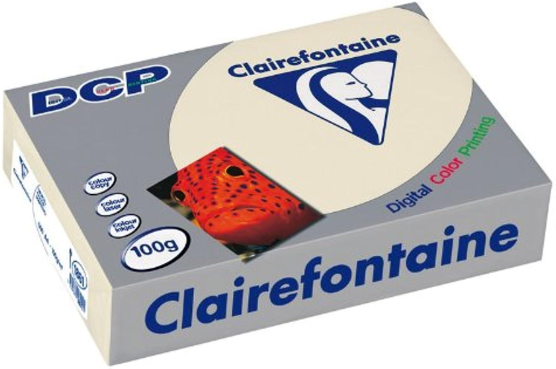 Clairefontaine Farblaserpapier DCP 6831C DIN A3 210g el 125 Bl. Pack. B0038RAW6Y  | Sehr gelobt und vom Publikum der Verbraucher geschätzt