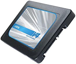 Crucial v4 128GB SATA 3Gb/s 2.5-inch (9.5mm) Solid State Drive with Easy Laptop Install Kit CT128V4SSD2CCA