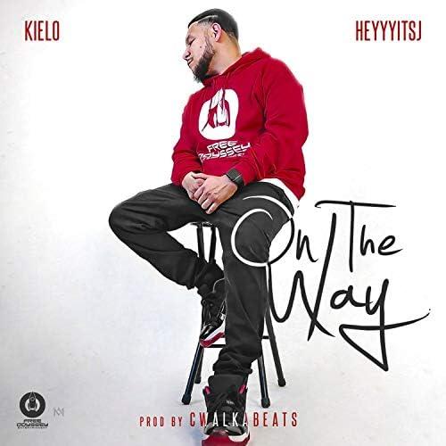 Kielo feat. HeyyyyitsJ