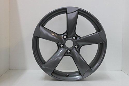 Original Audi A3 S3 8P RS3 Felgen 8P0601025DA Rotor 19 Zoll 996-B2