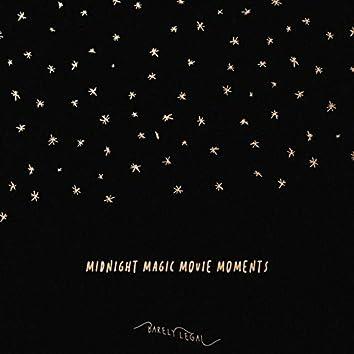 Midnight Magic Movie Moments