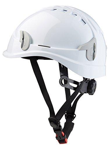La Industria Casco Rigger Casco para trabajar en la altura ⭐