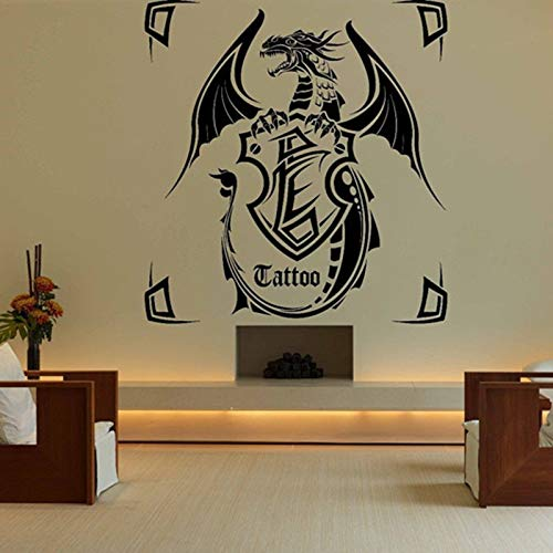 zqyjhkou Love Hand Wall Sticker Wall Decal Sticker Home Decor Wall Stickers for Kids Rooms Adesivo De Parede Wallsti77x83cm