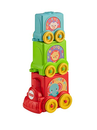 Fisher Price Trenecito de Animales