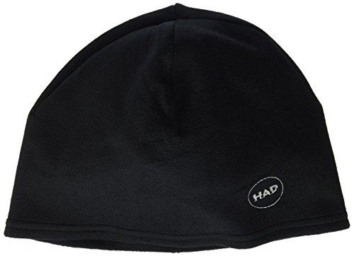 HAD® Bonnet Unisexe imprimé en Polaire - Taille Unique Taille Unique Black Eyes Reflective 3M