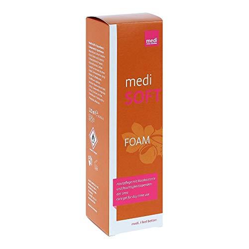 MEDI SOFT Schaum 1X125 ml