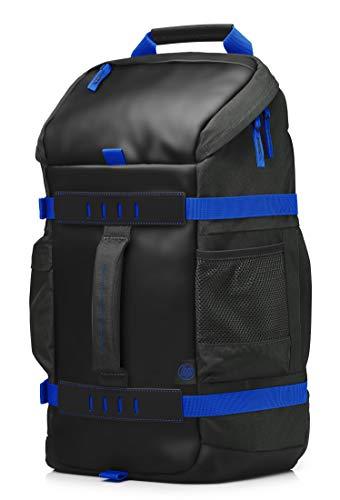 HP 39,62cm 15,6Zoll Odyssey Sport Backpack Blue/Black