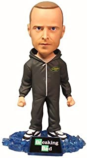 Breaking Bad Jesse Pinkman Vamonos Pest Variant Bobble Head