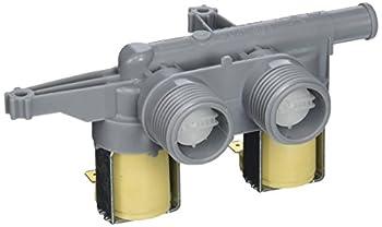 GE WH13X10037 Genuine OEM Water Inlet Valve for GE Washing Machines