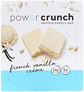 Best power crunch mocha creme Reviews