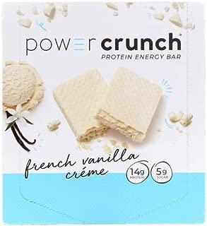 Best cheap power crunch bars Reviews