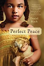 Perfect Peace[PERFECT PEACE][Paperback]