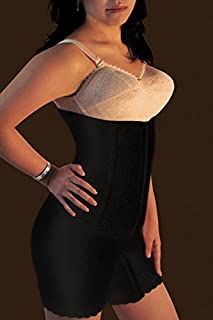 Ardyss Body Fashion - Black Strapless - Size 28