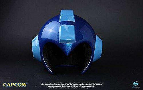 MEGA MAN WEARABLE HELMET by Capcom