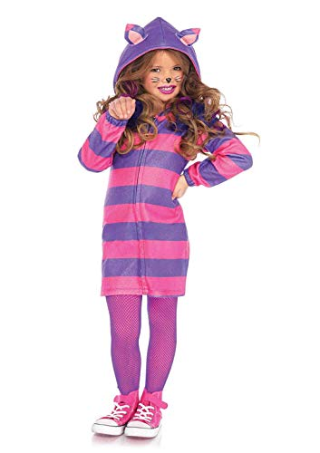 Leg Avenue C49106 Feestjurk, Roze/paars, Grootte: L (53-55 inch)